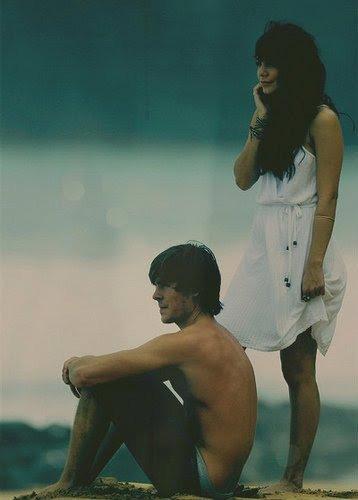 Chapitre 5 - L'Amour