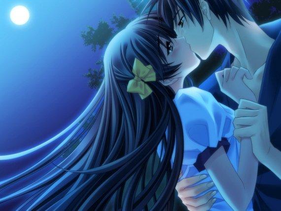 l'amour un jolie poeme ^^