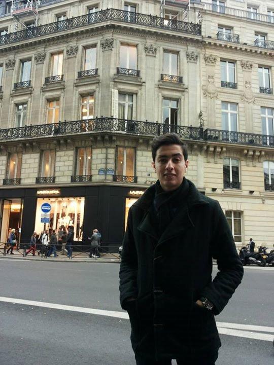 "Opera ""Paris ♥"""