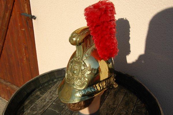 casque 1855 modifié 72