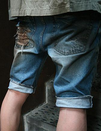 Short jean 1 !!