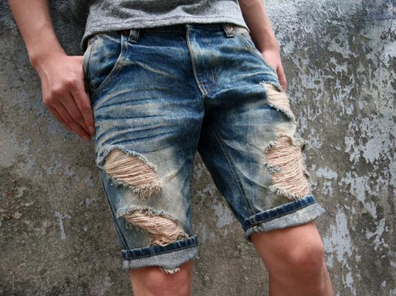 Short jean 2 !!