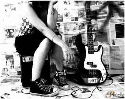 Emo Rock.