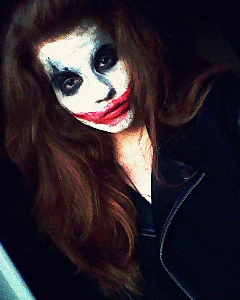 Le Jour D'Halloween