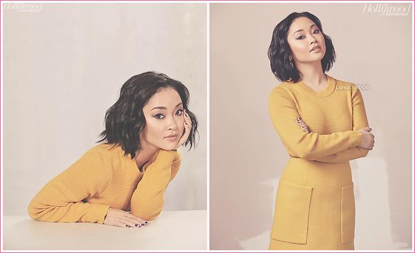 .  ▬ Découvrez un shoot de Lana Condor pour Next Gen Talent 2018 • par Ramona Rosales  .