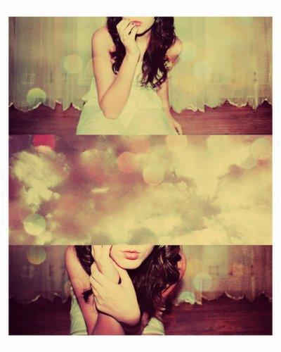 Je Sais.Mais ce que je sais encore plus,c'est qu'au grand jamais je ne veux te perdre.