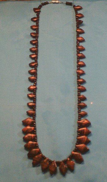 créations de bijoux en pâte polymère