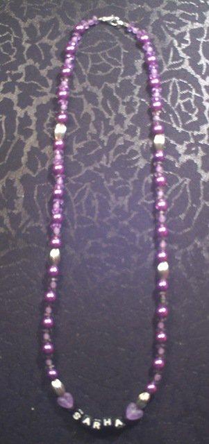 bijoux perles suite
