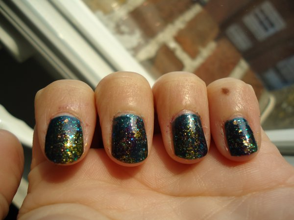 Challenge Day 19 : Galaxies