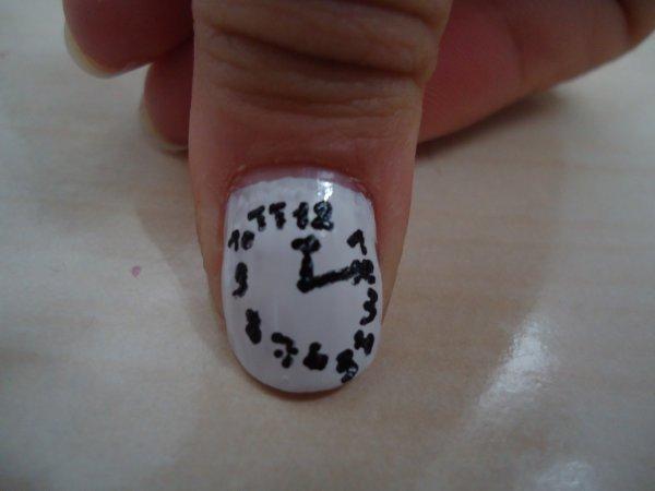 Défi 3 Horloge