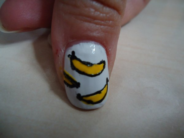 Défi 6 Banane
