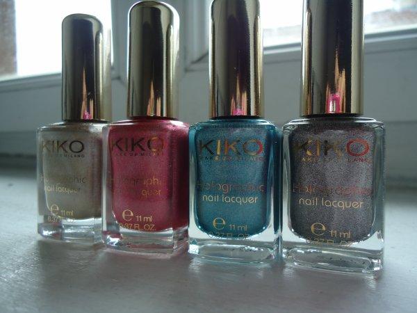 Kiko holographique