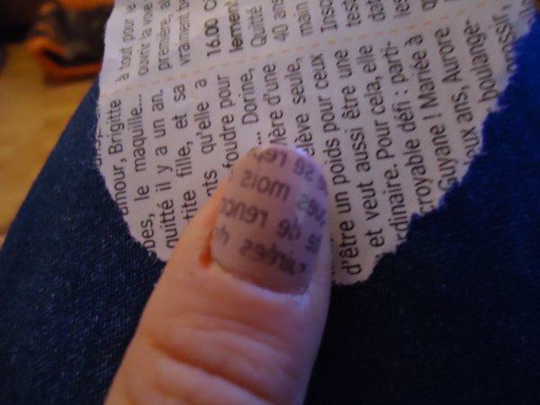 Défi 9 Technique du journal