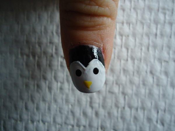 Défi 2 Pingouin
