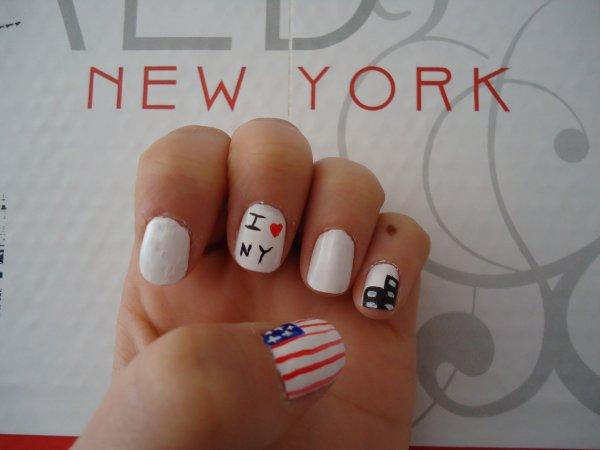 Thème 2 New York