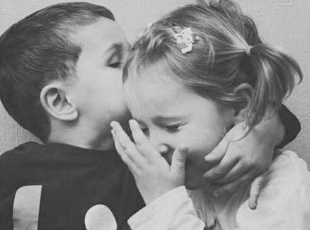 « Une Vie sans Amour est Comme une Année sans Journées Ensoleillées »