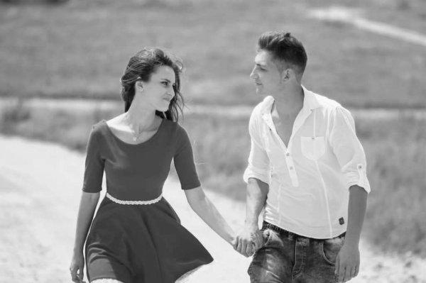 '' Le plus beau cadeau à donner à quelqu'un est ton temps , ton attention et ton amour ''  ♥ ♥ ♥