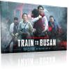 """ Dernier Train pour Busan "" Film Coréen"