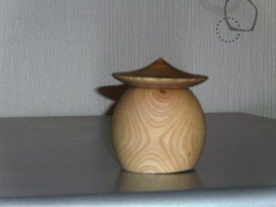 boite chinoise