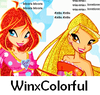WinxColorful
