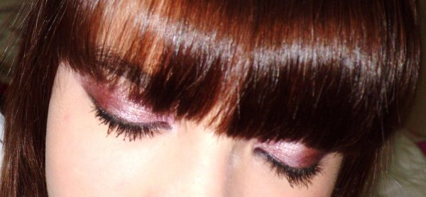 x-Make-up-x n°1