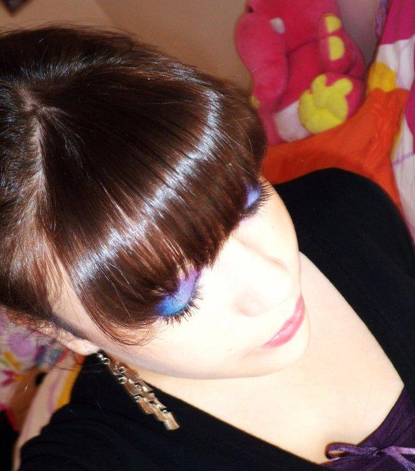 x-Make -up-x n°2