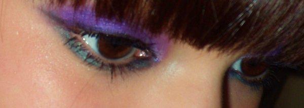 x-Make-up n°8-x