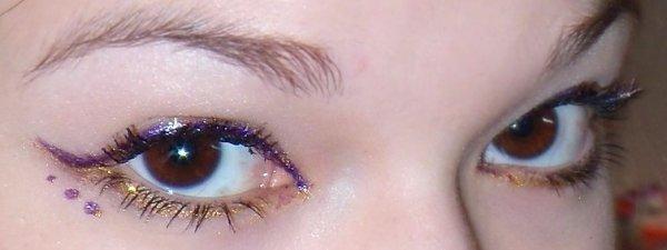 x-Make-up n°9-x