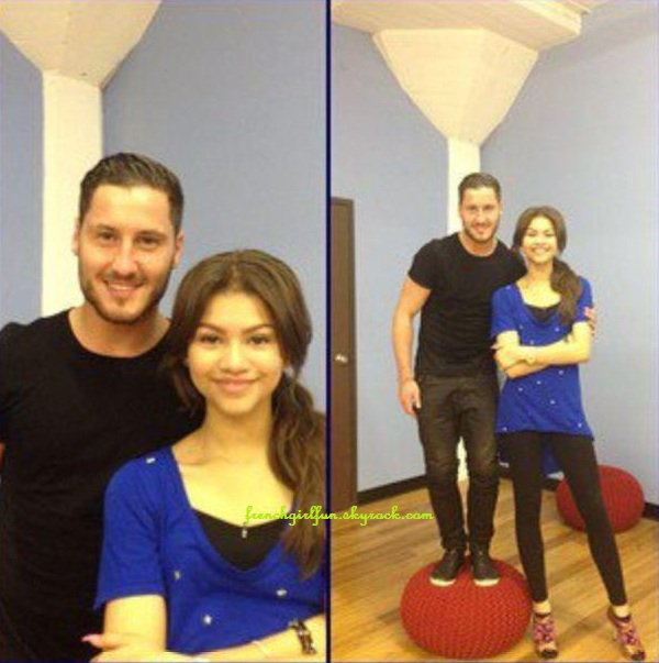 Access hollywood interview zendaya and val dating 6