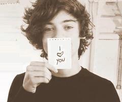 I love you ^*^