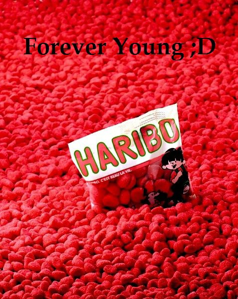Forever Young  tagaga