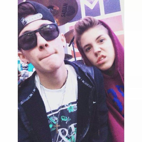 Carter -- Matthew