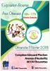 Exposition/Bourse aux oiseaux à Thourotte