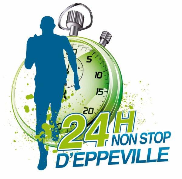 les 24 h d'Eppeville , samedi 6 et dimanche 7 mai 2017 , somme ...