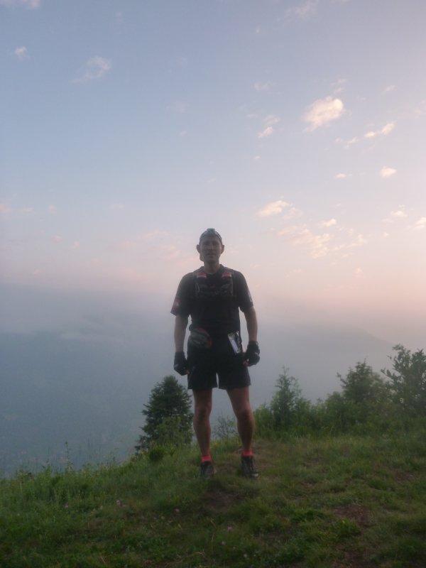 Trail des Aravis , samedi 24 juin 2017 , Haute Savoie ...