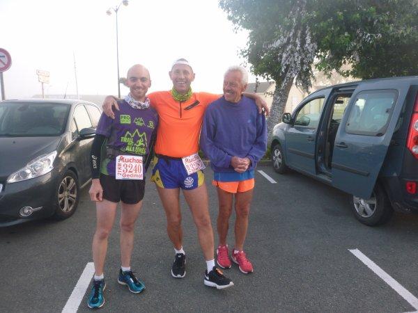 semi-marathon des trois villes S½urs , dimanche 17 septembre 2017 , Seine Maritime , Normandie ...