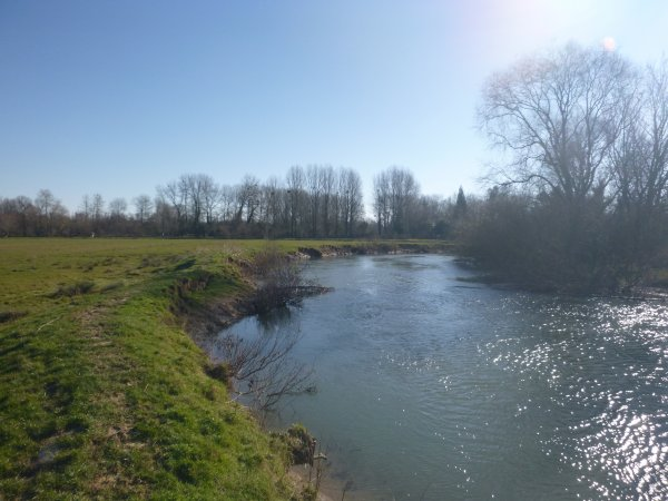trail du blanc pignon , dimanche 25 fevrier 2018 , La Caloterie , Pas de Calais