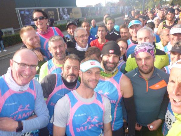 semi-marathon de St Omer ,dimanche 28 octobre 2018 , Haut de France ...