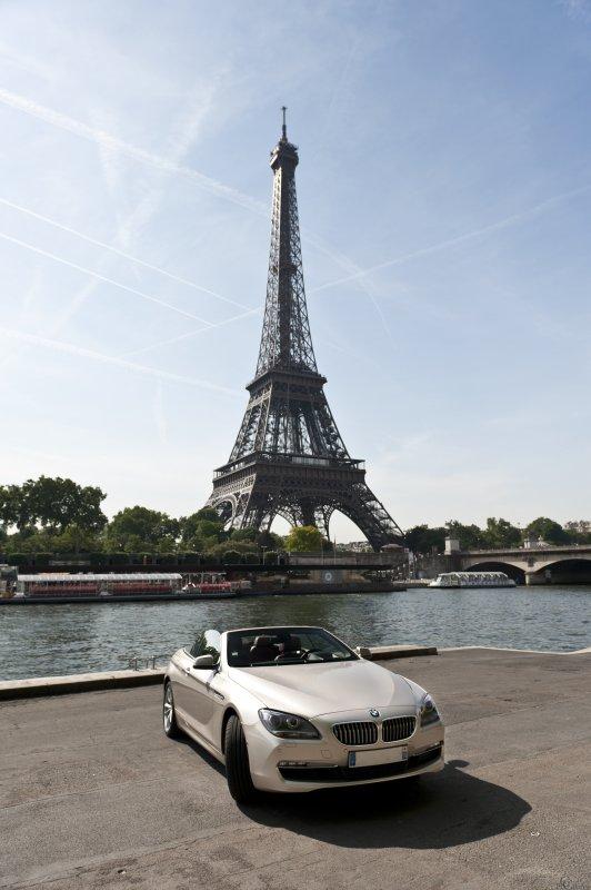 Paris (Shoot OPTION AUTO)