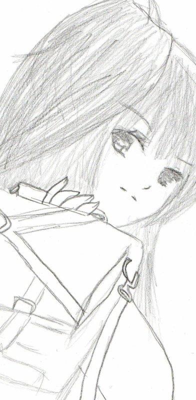 des dessin fais par moi