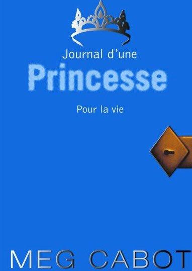 Journal d'une princesse t.10