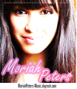 Photo de MoriahPeters-Music