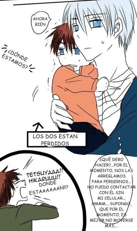 Kagami family's