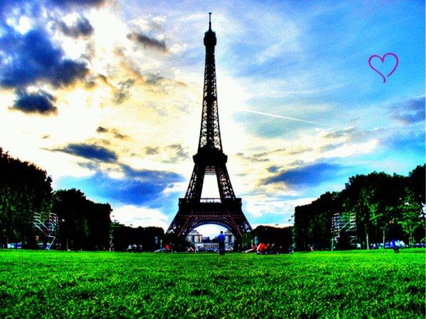 PARIS...SI JOLIE