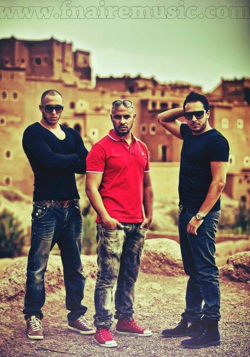Fnaïre à Ouarzazate  -- Le 22 Octobre 2011 --  Festival Azalay