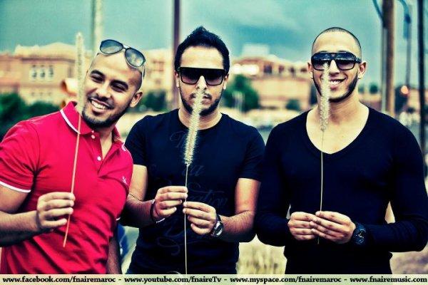 Fnaïre à Ouarzazate WITH LOVE  [ ♥__♥ ]