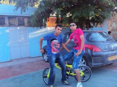 MOI & 7Anouni DANI