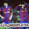 xSplendidPlayer