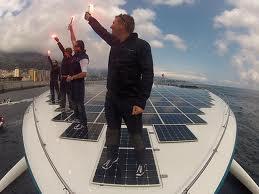 L'Algérie dispose d'un énorme potentiel en énergie solaire