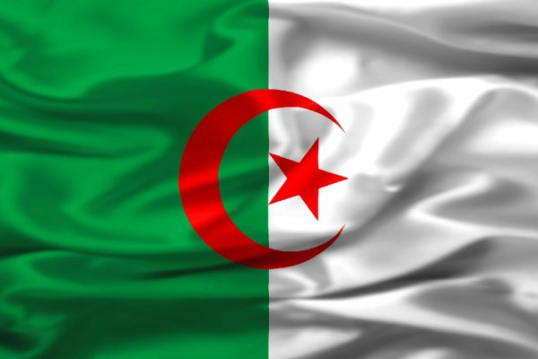 ALGERIE LA MAMAN DE TOUS LES ALGERIENS ET ALGERIENNES